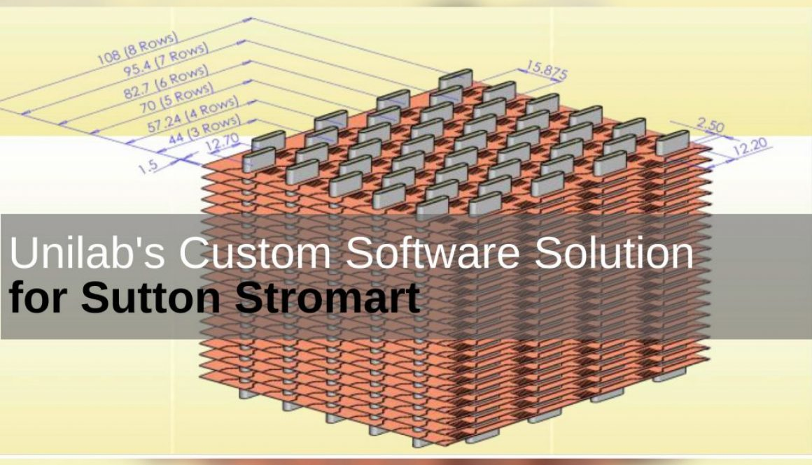 Unilab Sutton Stromart case study