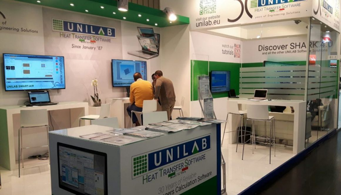 Unilab at Chillventa 2016