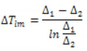 unilab heat transfer blog Evaporators and condensers counter current or co-current arrangement3