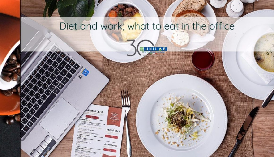 unilab heat transfer blog diet and work what eat office
