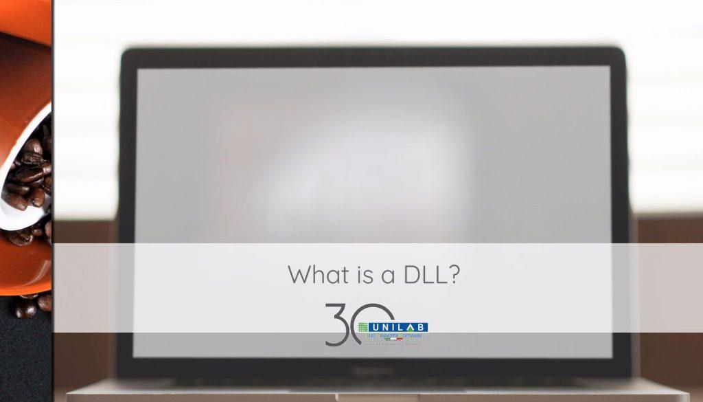 unilab heat transfer blog what is DLL