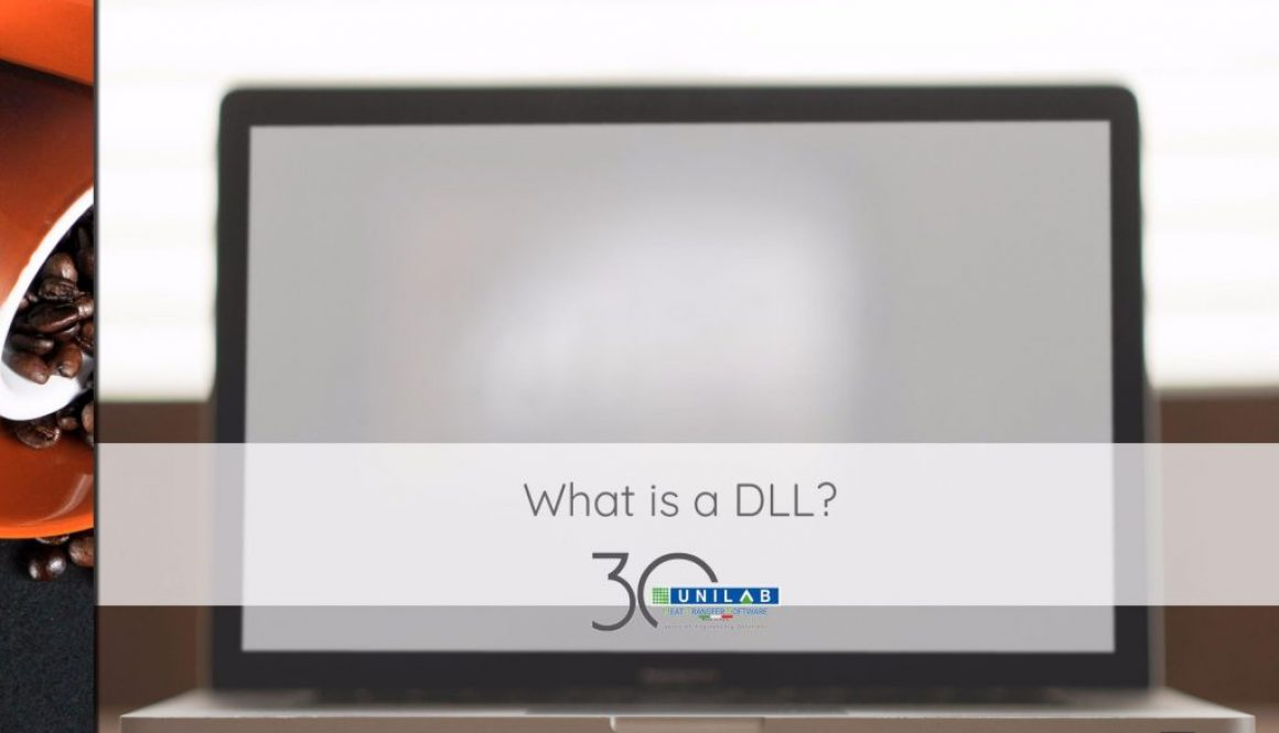 unilab heat transfer blog what is DLL