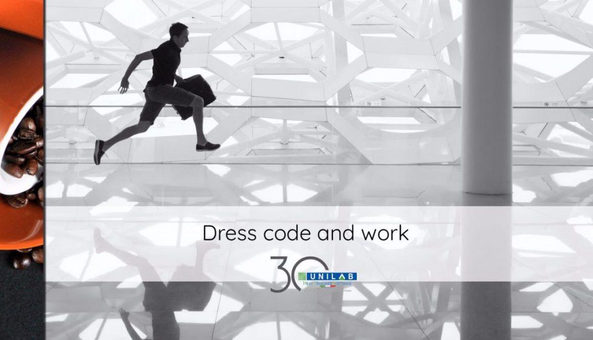 unilab heat transfer software blog dress code work