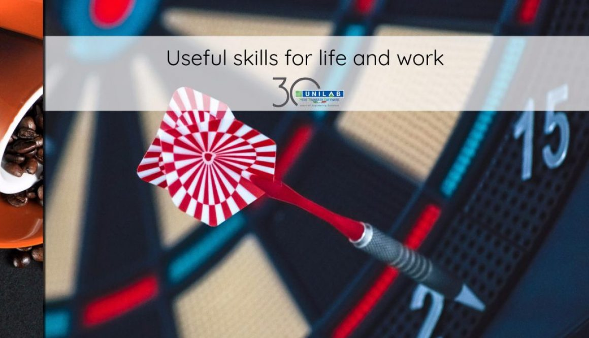 unilab heat transfer software blog useful skills life work