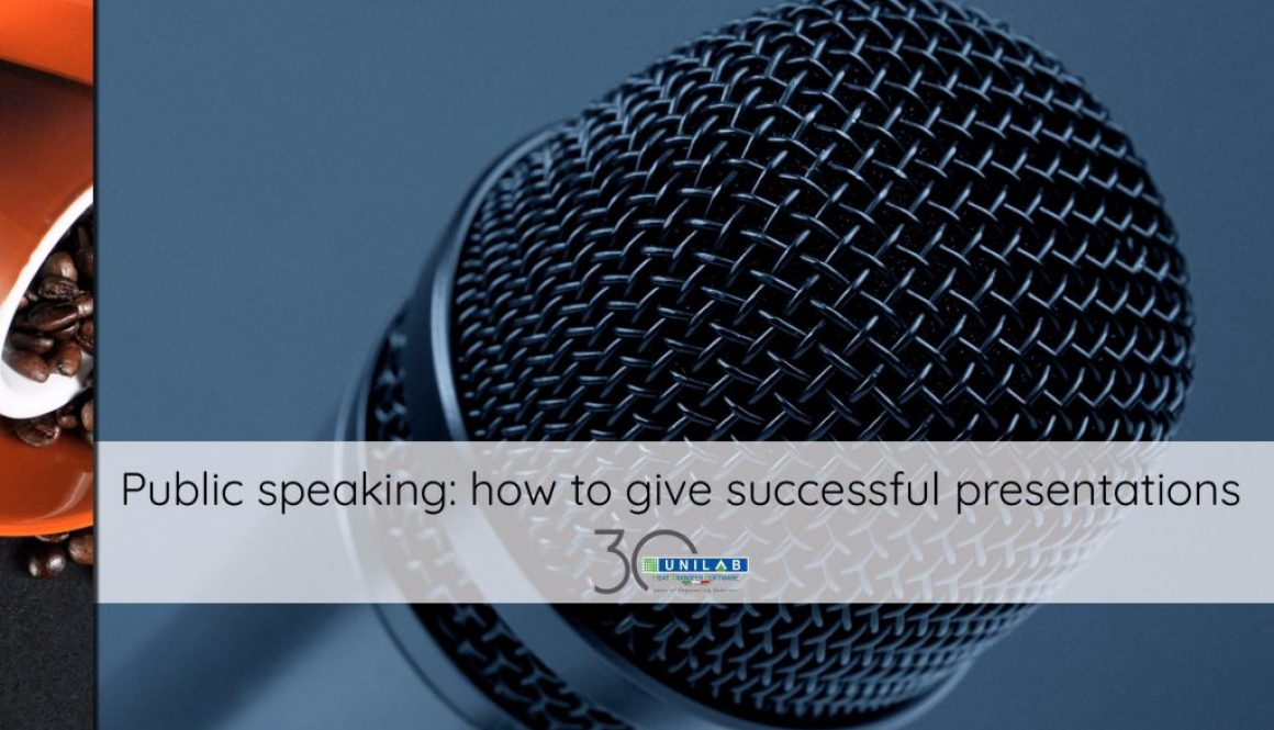 unilab heat transfer software blog public speaking