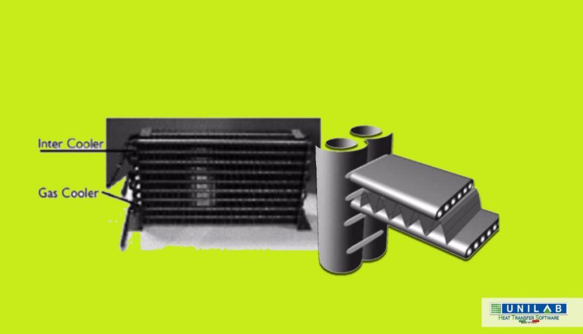 unilab blog software scambio termico condensatore gas cooler