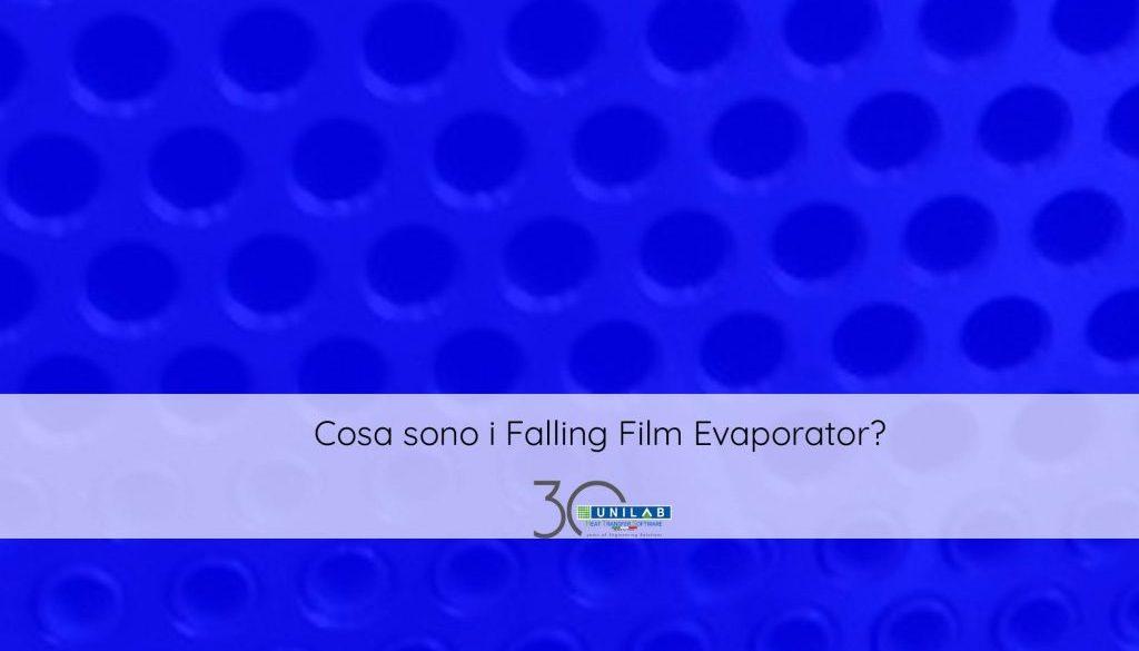 unilab blog software scambio termico falling film evaporator