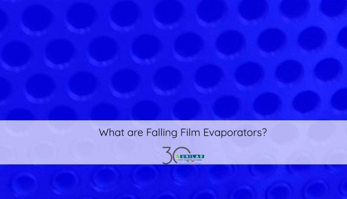 unilab heat transfer software blog falling film evaporators