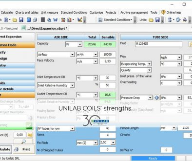 unilab heat transfer software blog unilab coils strengths