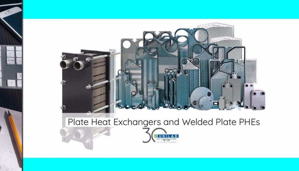 unilab heat transfer software blog brazed plate heat exchangers