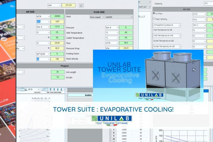 unilab heat transfer software blog evaporative cooling