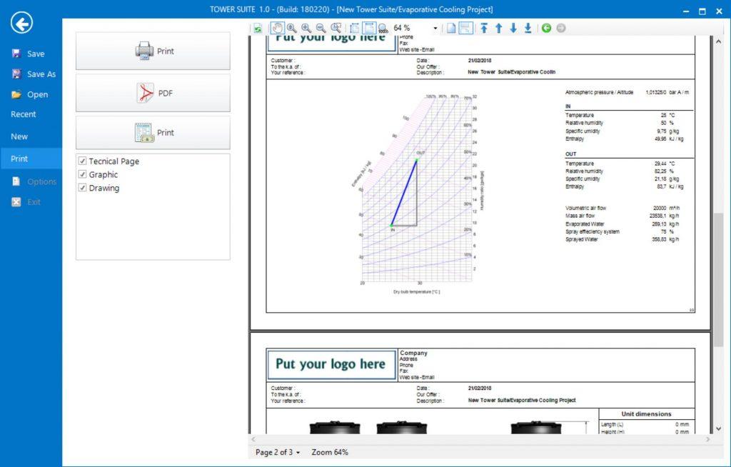 unilab heat transfer software blog evaporative cooling3