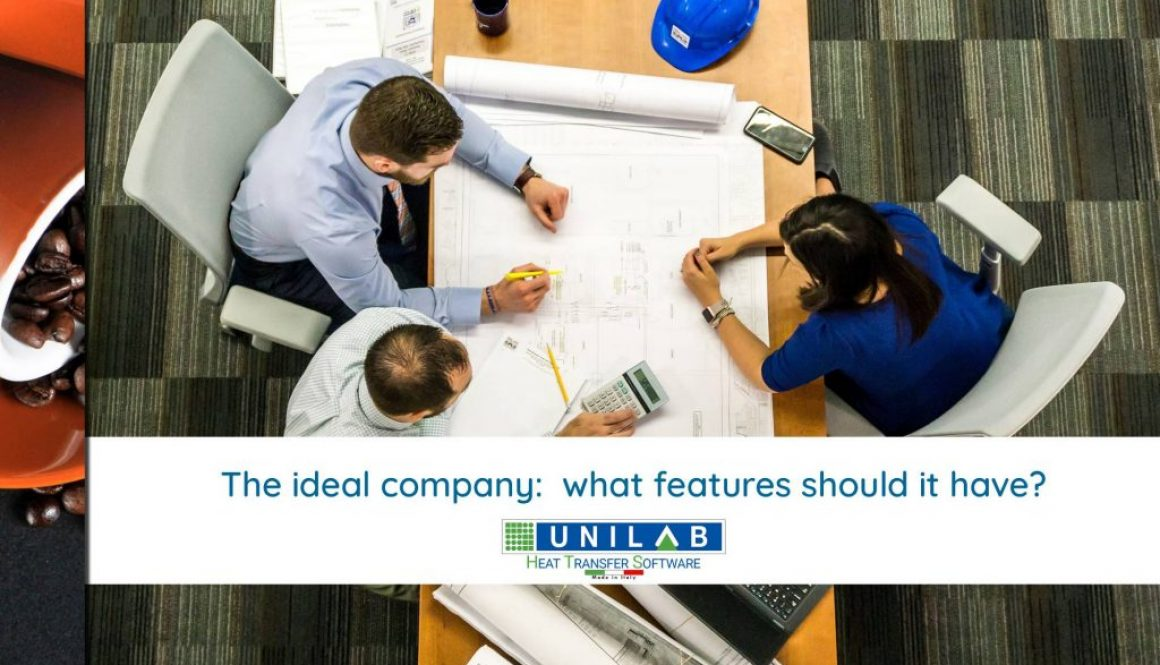 unilab heat transfer software blog ideal company features