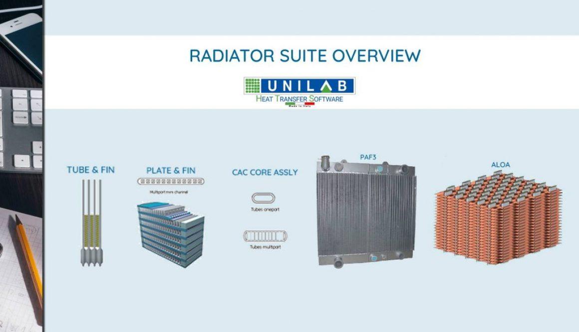 unilab heat transfer software blog radiator suite overview
