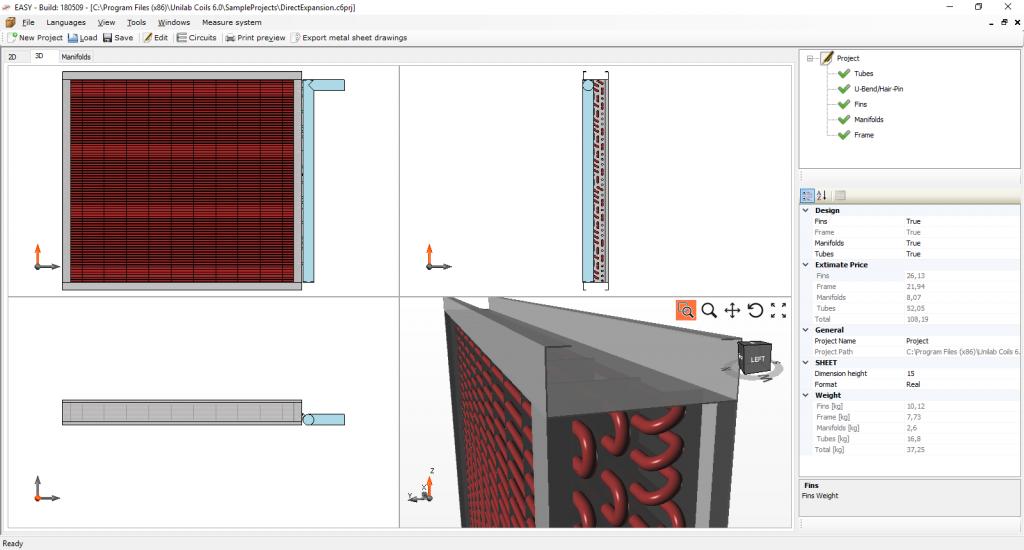unilab heat transfer software blog EASY 5