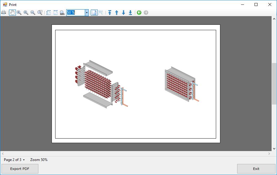 Unilab Easy | UNILAB - Heat Transfer Software