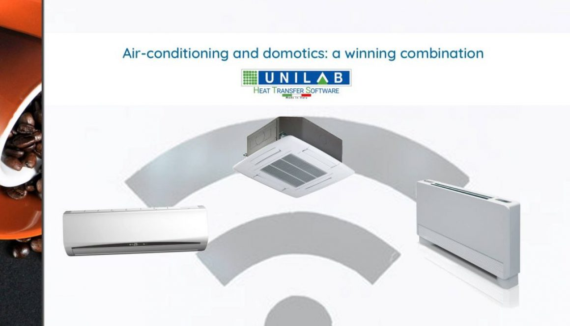 unilab heat transfer software blog air conditioning domotics