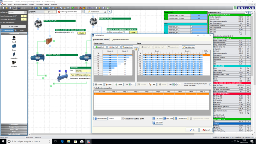 unilab heat transfer software blog shark 4