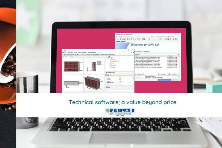 unilab heat transfer software blog technical software value