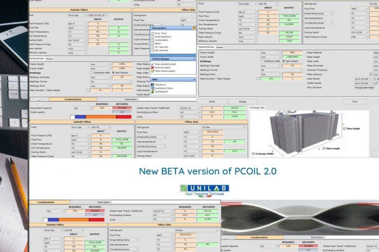 unilab heat transfer software blog pcoil