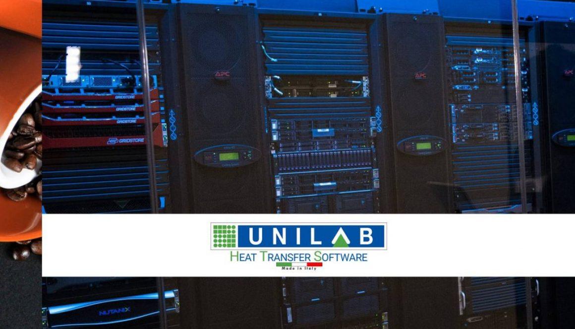 unilab heat transfer software blog IA data center
