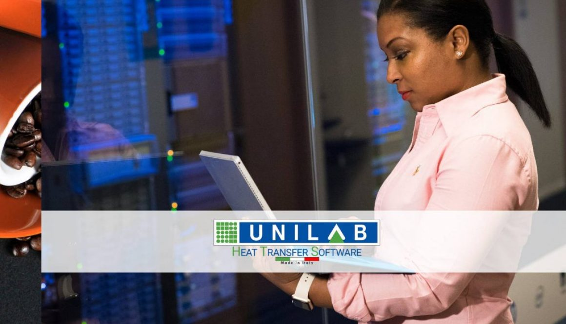 unilab heat transfer software blog Industry 4.0