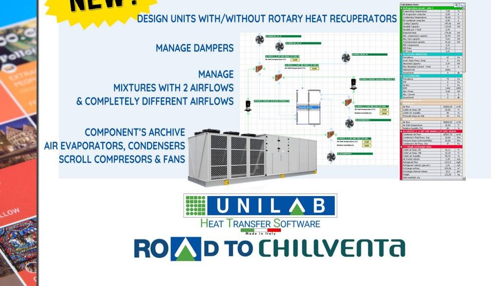 unilab heat transfer software blog Rooftop