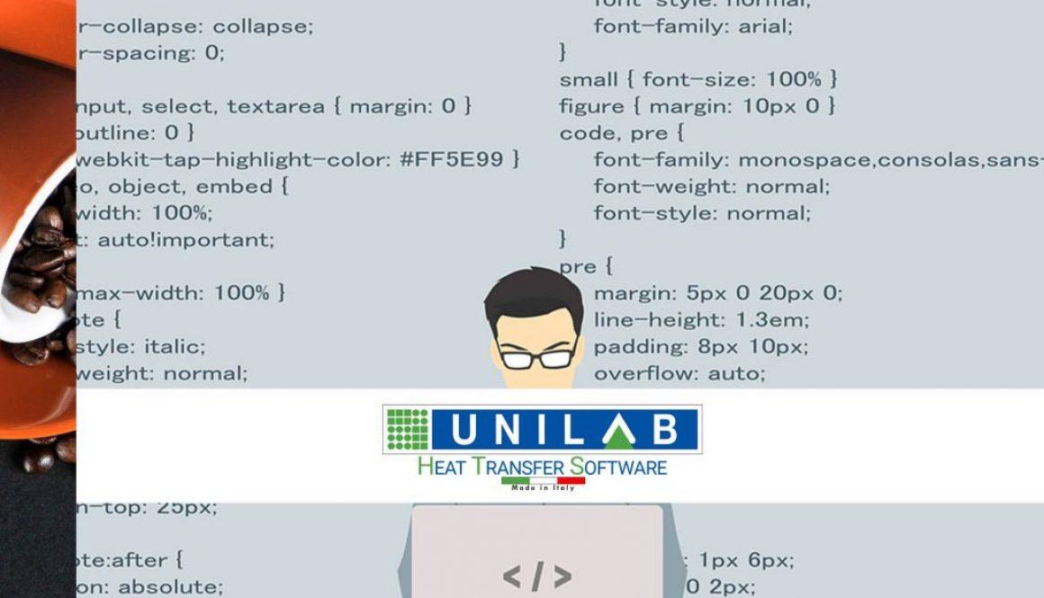 unilab heat transfer software blog black box