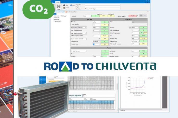 unilab blog software scambio termico transcritical gas cooler