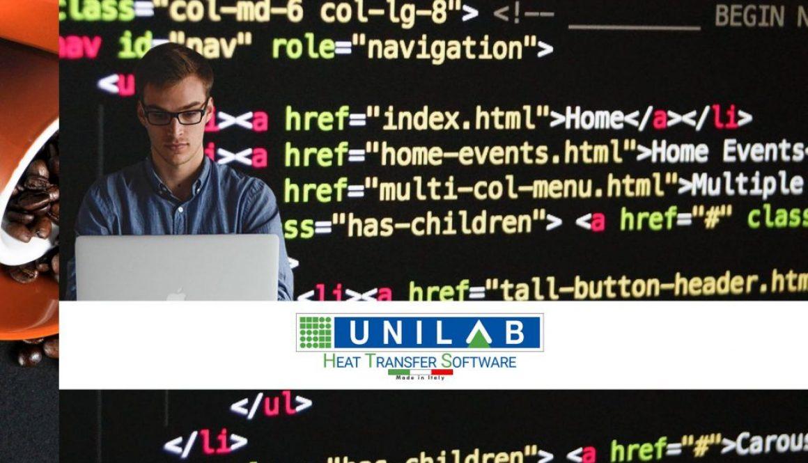 unilab heat transfer software blog full stack