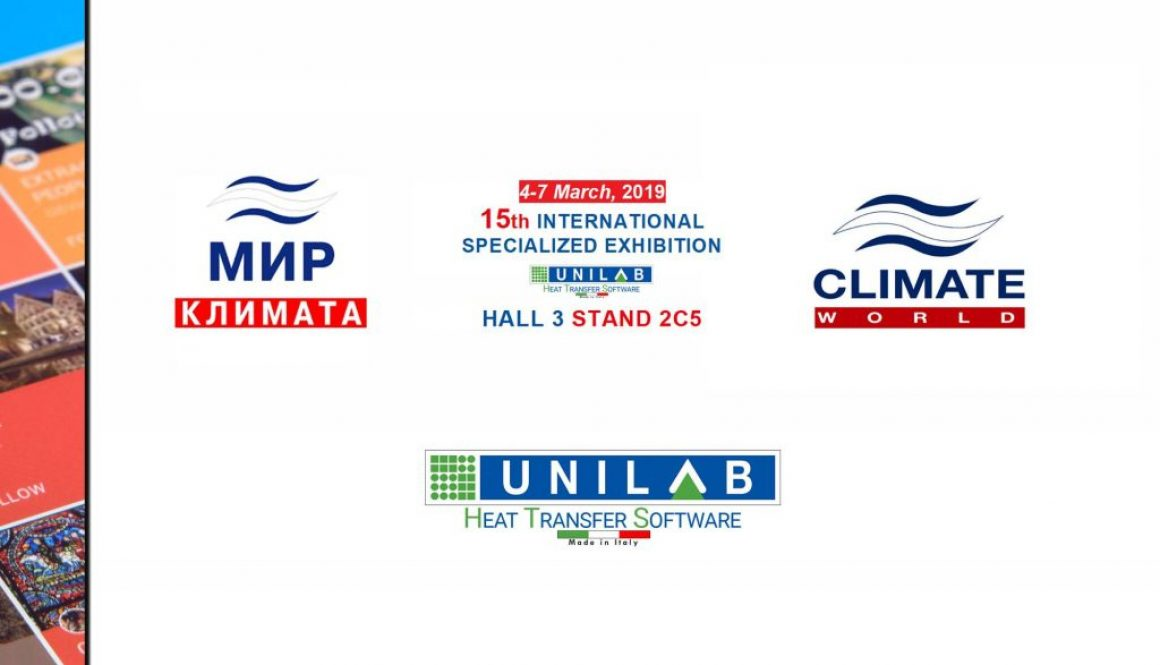 unilab heat transfer software blog climate world 2019