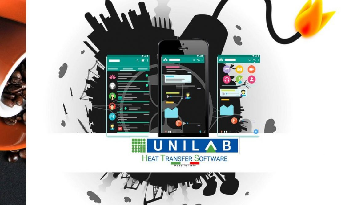unilab heat transfer software blog smartphone pollutes