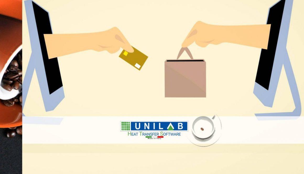 unilab blog software scambio termico e-commerce
