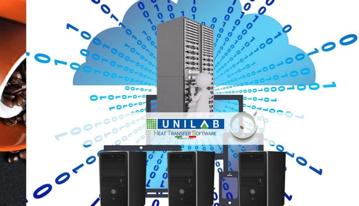 unilab heat transfer software blog server