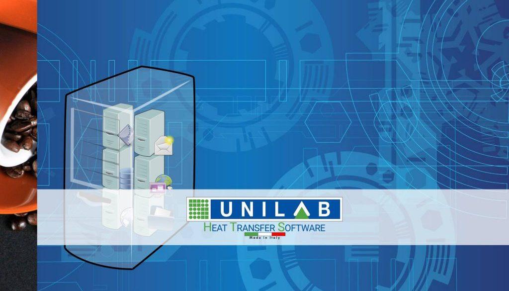 unilab heat transfer software blog virtual machine