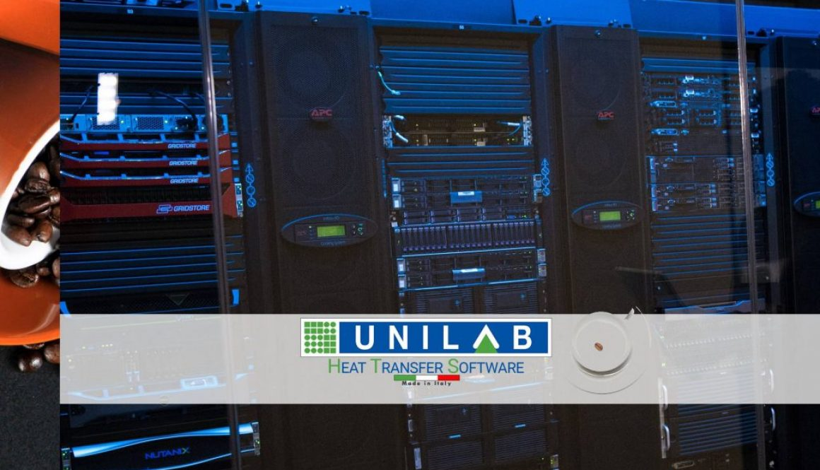 unilab blog software scambio termico data center