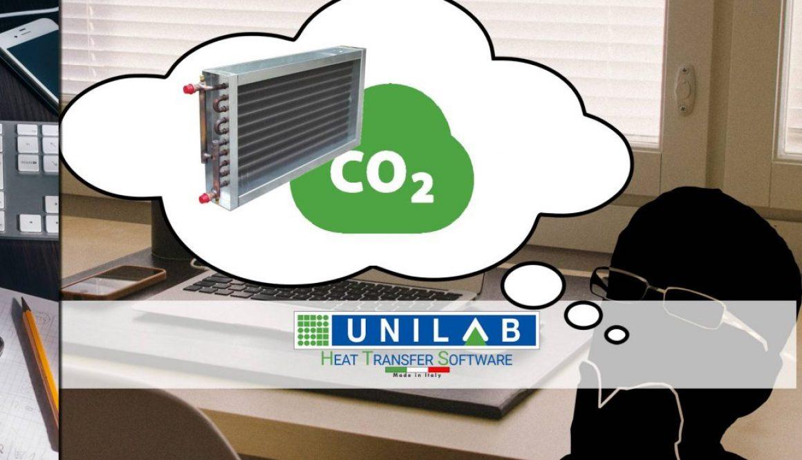 unilab blog software scambio termico gas cooler transcritico co2