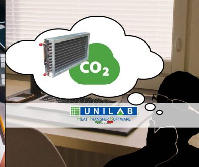 unilab blog software scambio termico gas cooler transcritico co2