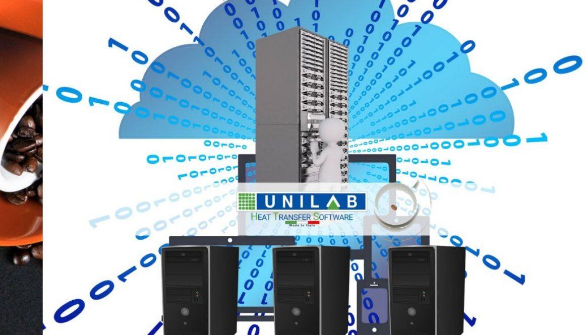unilab blog software scambio termico server