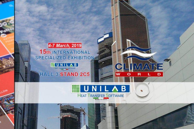 unilab heat transfer software blog climate world 2019