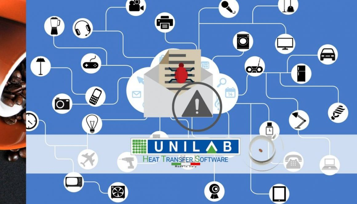 unilab heat transfer software blog malware iot