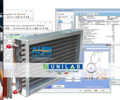 unilab blog software scambio termico ahri certification