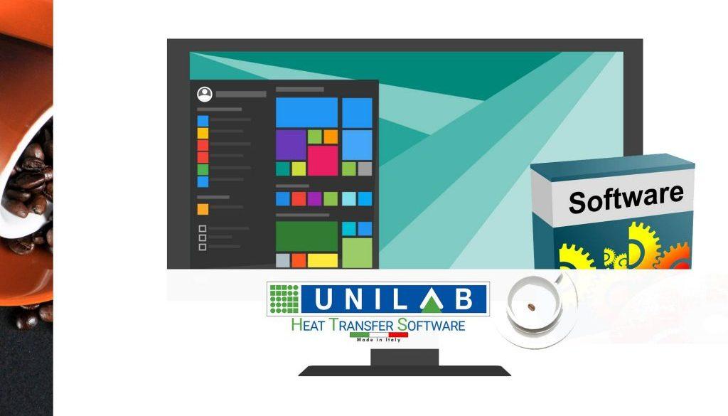unilab blog software scambio termico freeware shareware open source