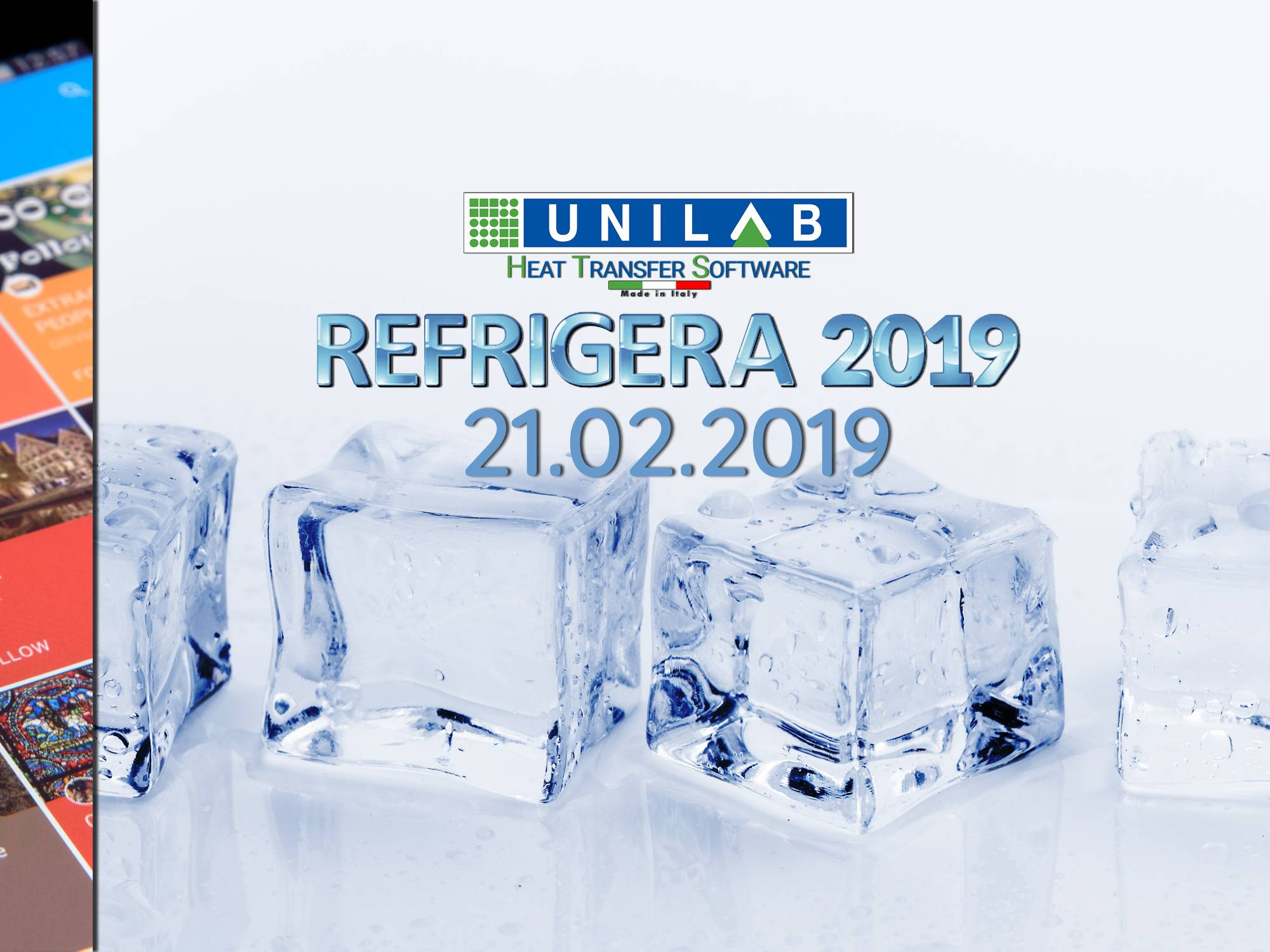 unilab blog software scambio termico refrigera piacenza