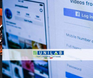 unilab blog software scambio termico web software