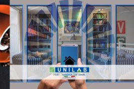 unilab blog software scambio termico ioT