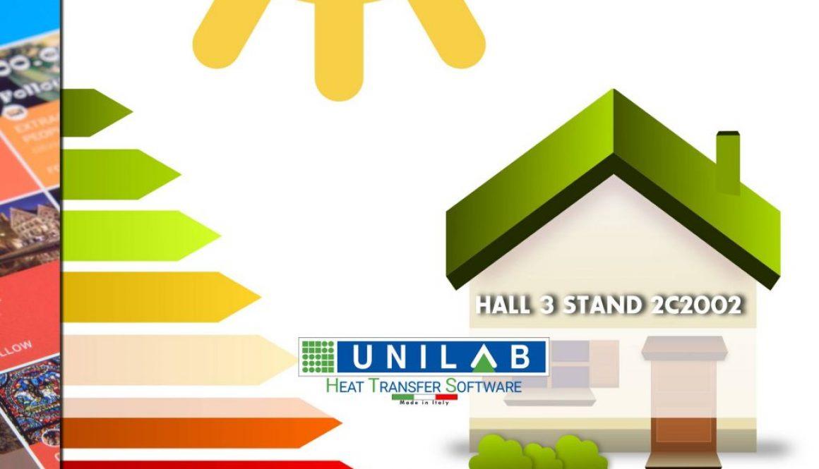 unilab blog software scambio termico materiali consumi