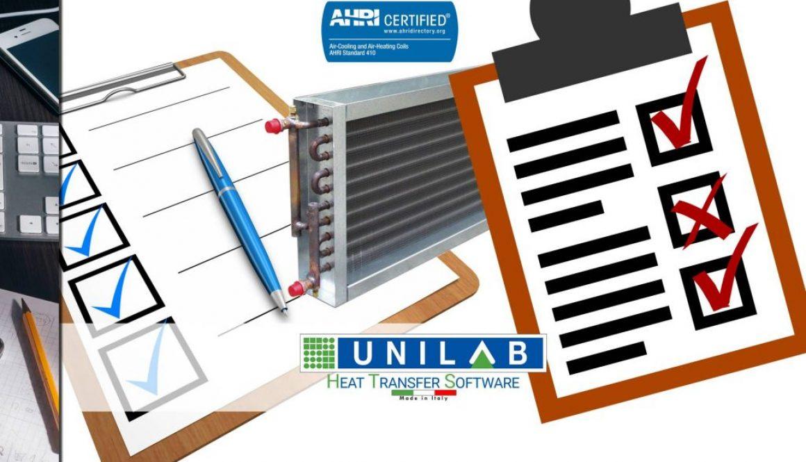 unilab blog software scambio termico rerating