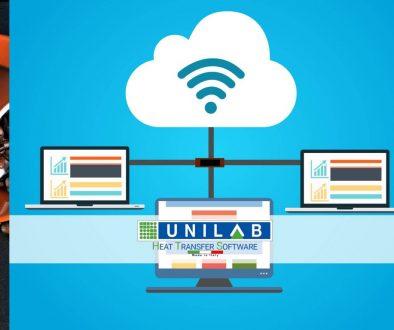 unilab heat transfer software blog PaaS