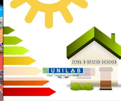 unilab heat transfer software blog materials energy efficiency